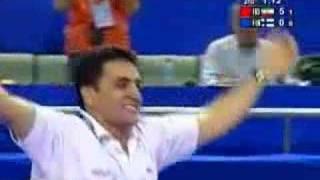 Iran Wrestling, Pahlevananeh Iran