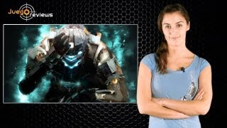 Dead Space 3 Video Análisis PS3, Xbox360