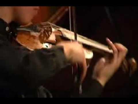 Jiafeng Chen | Paganini : La Campanella | Queen Elisabeth Violin Competition | 2009