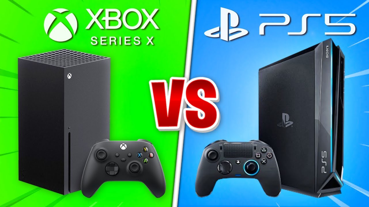 Ps5 Vs Xbox Series X Which Is Best Youtube