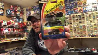 Diecast Weekly Ep. 114 - Greenlight Complaints, Ultra Reds, MBX and More