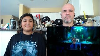 Blind Guardian - The Bard's Song (Live) [Reaction/Review]