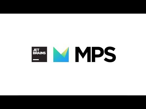 Intro Video of JetBrains MPS