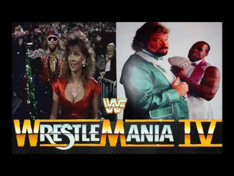 WWE 1988 PPV Rewind  Wrestlemania Comes to Trump Plaza Brother!