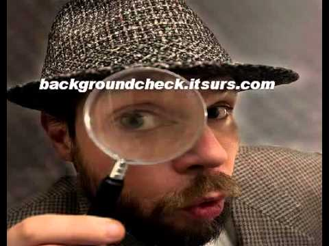 How To Do A Tenant Background Check from YouTube · Duration:  28 seconds