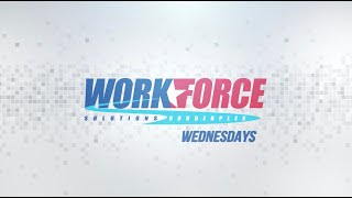 Workforce Wednesdays Episode 38: Never Stop Learning