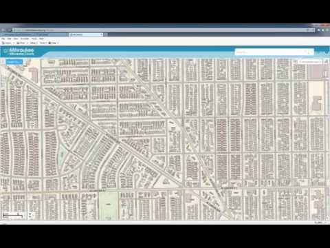 Interactive Mapping User Group Webinar 1: Introduction to the MCAMLIS Interactive Mapping Website