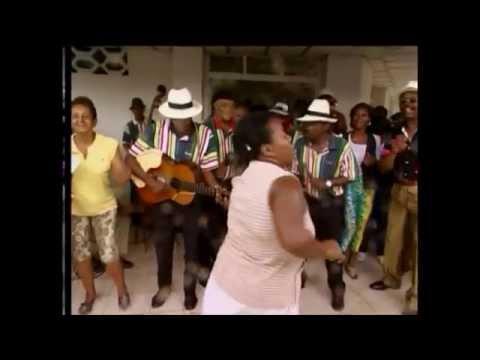 Cuba Son Los Jubilados 9 (LO MEJOR DE LA MUSICA CUBANA)