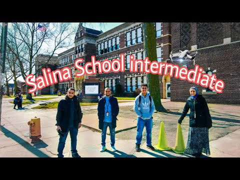 2 (Salina School is waiting for (spring