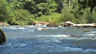 Washington State Campgrounds   RV Parks