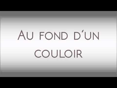 Louane - Avenir (lyrics)