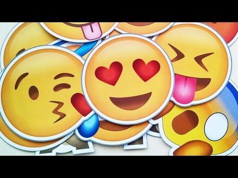 ddc0309f88 Feliz Cumpleaños Emojis - YouTube