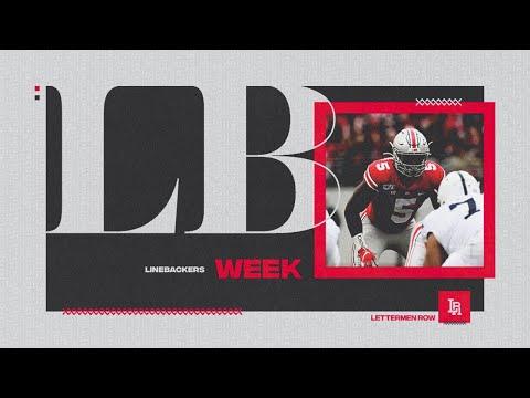 Ohio State: Deep, versatile linebackers give Buckeyes plenty of options