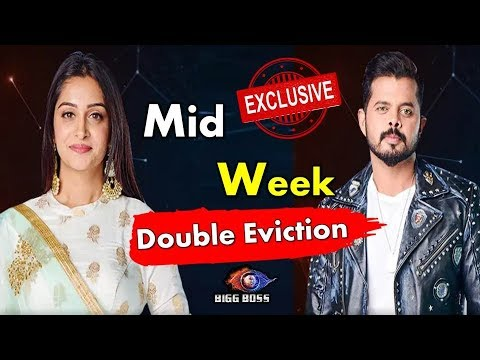 Bigg Boss 12 : Mid Week Double Eviction 100% Confirmed On This Thursday | BB 12 Eviction
