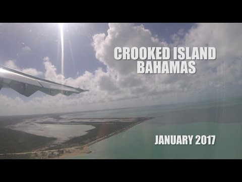 Bonefishin' - Crooked Island, Bahamas - January 2017
