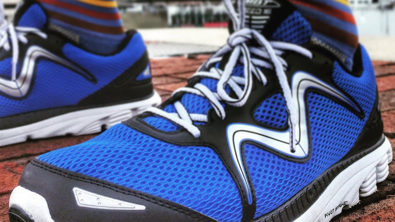 MBT Speed 16 Running Shoe Review - YouTube faee7be5007c