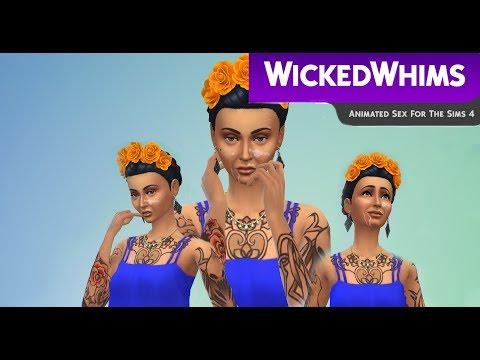 Sims 4 Sex Videos