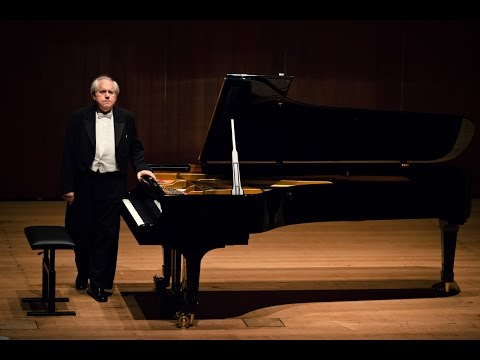 Grigory Sokolov plays Rachmaninoff: Preludes, Op. 23