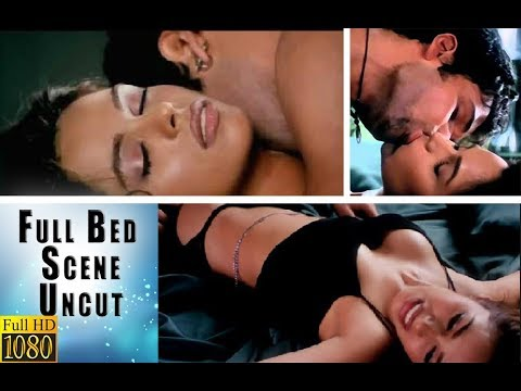 Mallika Sherawat Hottest Scene From Murder || Full Bed Scene || Re Edited for You