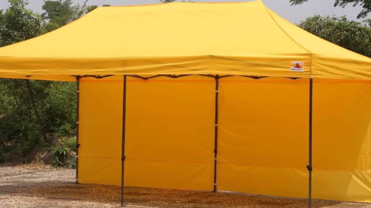 Specialized in Marketing Stalls Latest Designs Unique Promotional Display Tents New Delhi India - YouTube : new tent designs - memphite.com