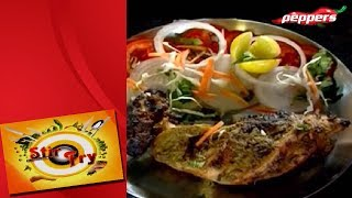 Stir Fry 30-09-2018 | Food Show | Peppers TV