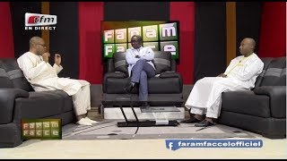 REPLAY - Faram Facce - Invités : MAME MBAYE NIANG & BARTHELEMY DIAZ - 13 Décembre 2017