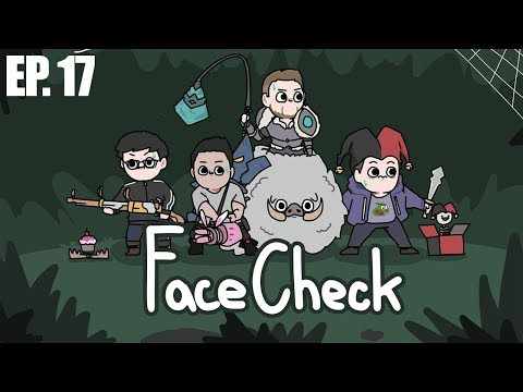 Facecheck Episode 17 - Worlds Group Draw Analysis | Louis Vuitton Partnership
