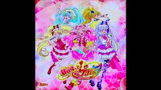 HUGtto! Precure Ending 2 - HUGtto! YELL FOR YOU Nightcore
