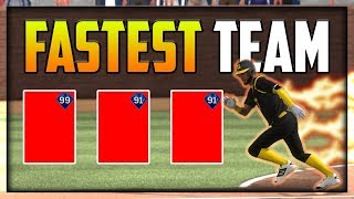 Fastest Player Draft and First Game! MLB The Show 17 Battle Royale Draft and Gameplay