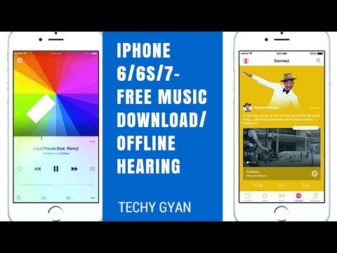 iphone-6/6s/7/--free-music-download/offline-hearing