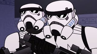 Star Wars Forces of Destiny: Volume 1 | Disney