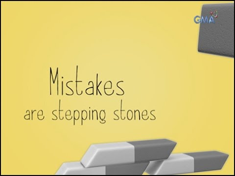 Failing Forward: Turning Mistakes Into Stepping Stones for Success