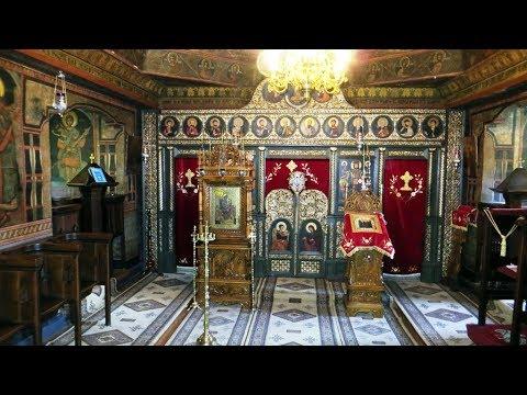 Mănăstirea Sf. Ilie - TOPLITA - St. Elias Monastery (Harghita, Transylvania, Romania)