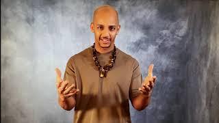 Khalid Freeman: IODC Challenger