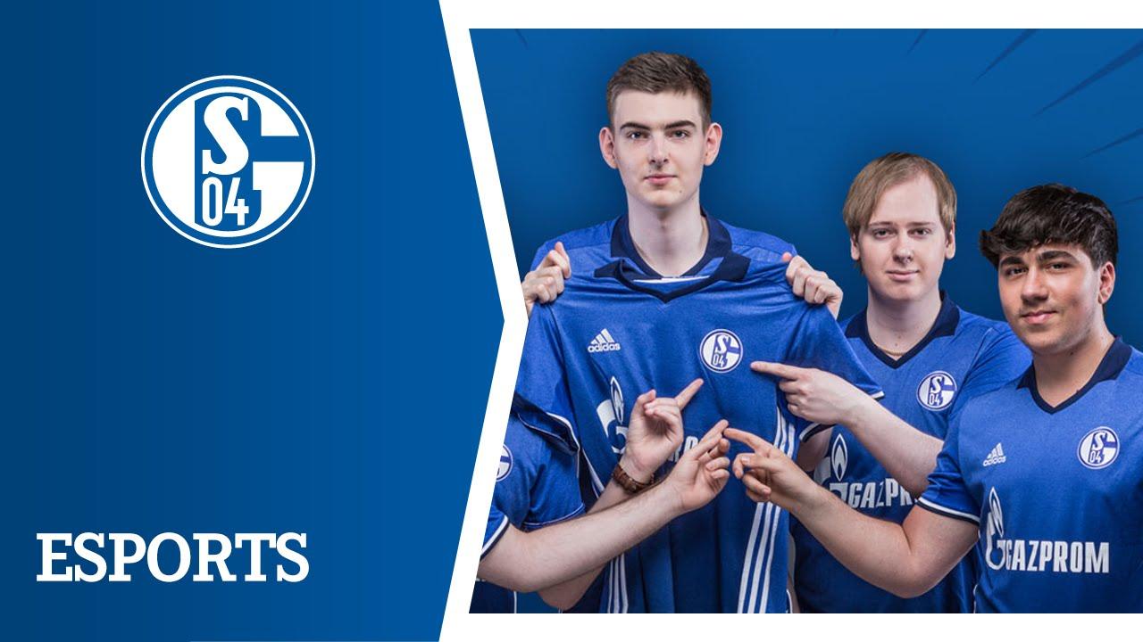 Schalke Esport