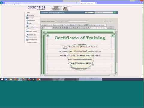 certificates-of-completion---essential-lms-training-webinar