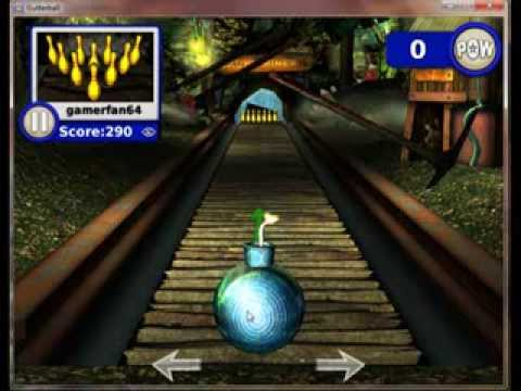 image Bowling the perfect game