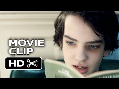 All the Wilderness Movie   Waiting Room 2015  Kodi SmitMcPhee Drama HD
