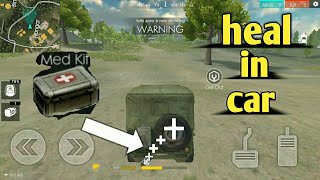 10 PRO Tips and tricks FOR FREE FIRE battleground | android pubg