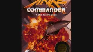 Strike Commander inflight music mix