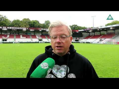 Friis efter 1-1 i Vejle: Alt for mange fejl