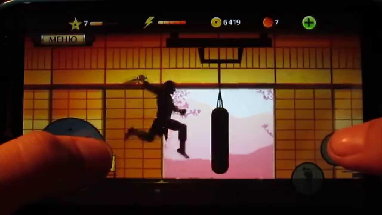 Бой с тенью (shadow fight) дата выхода, системные требования.