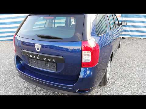 Dacia 2016 review