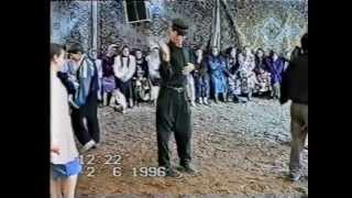 Деревенская дискотека в 90 х