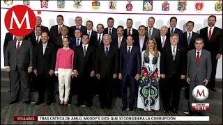 Conago respalda a AMLO: 'Somos un solo México'