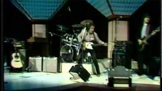 The Kinks live