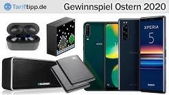 Gewinnspiel Ostern 2020 | Tariftipp.de