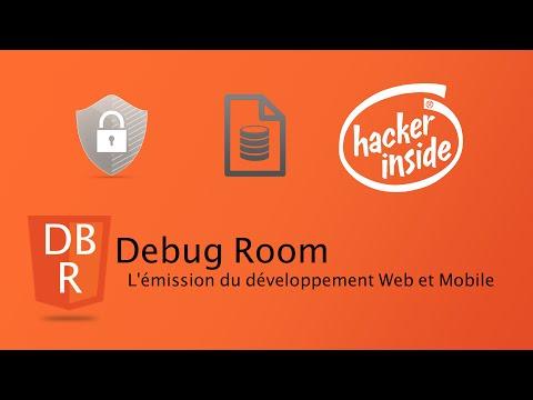 Debug Room #13 - La gestion des mots de passe