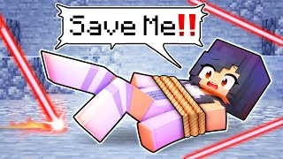 Aphmau's In DANGER And Needs To Be SAVED!