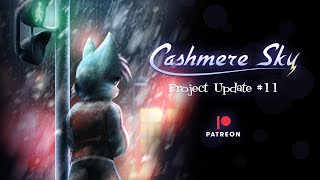 Cashmere Sky Project Update 11